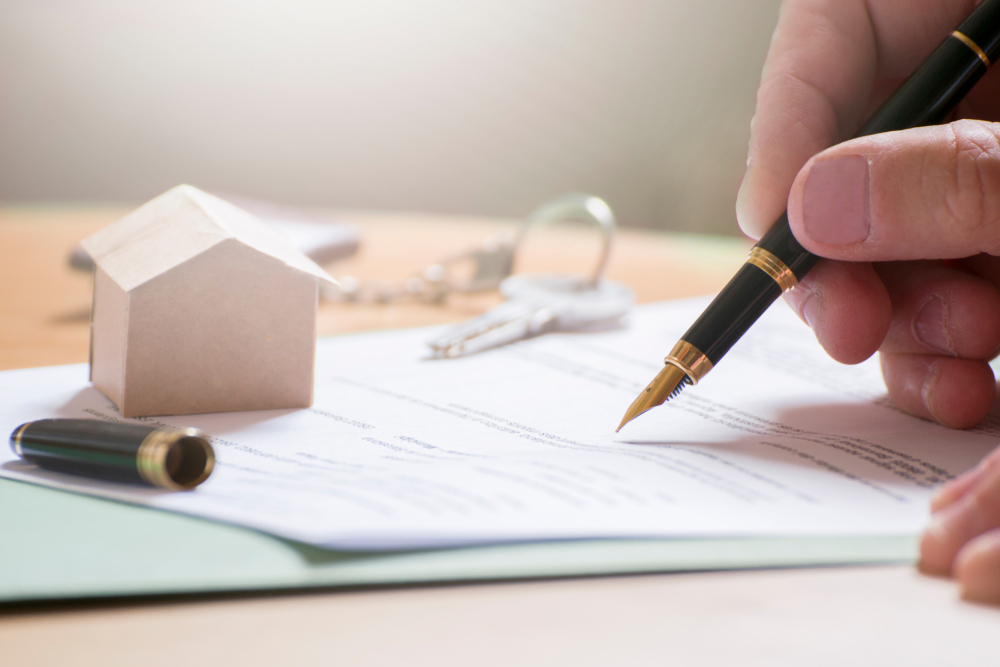 prêt à souscrire pour votre projet immobilier