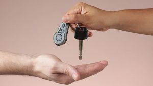 financer l'achat d'une voiture